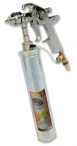 Lube-Shuttle Grease Spray Unit Lube Jet-Eco