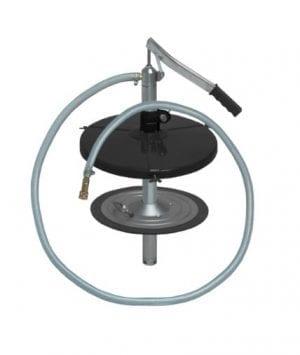 Grease Bucket CentraFILL-standard Filler Pump