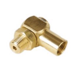 Swivel Elbow Pipe Fitting