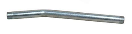 Cranked Steel Tubes