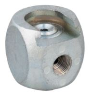 Giant Hook-On / Slide-On Grease Connector