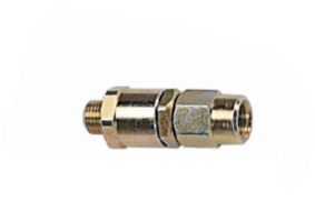 """Z`Swivel's for Grease Control Valves 1/4""""BSP"""