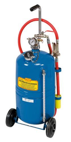 Portable Pneumatic Oil Dispenser