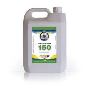 FS Clear Gear Oils