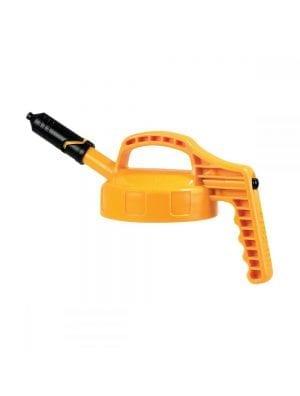 Oil Safe Mini Spout Lid