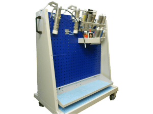 Perfo Panel Trolley
