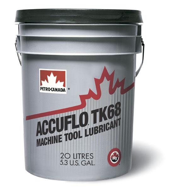 Accuflo TK Slideway Oil