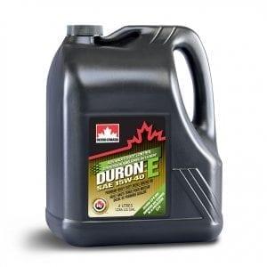 Duron Engine Oil