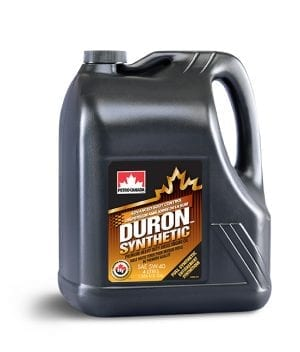Duron Synthetic Engine Oil