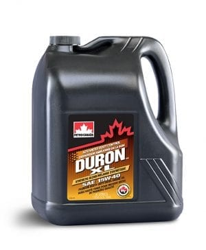 Duron XL Synthetic Engine Oil