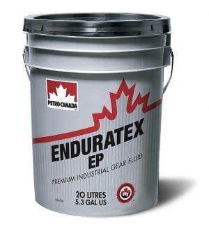 Enduratex EP Gear Oil