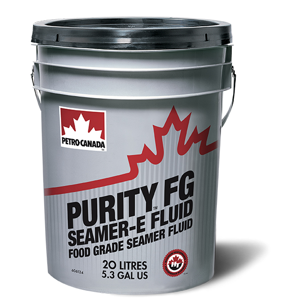 Purity FG Seamer-E Fluid