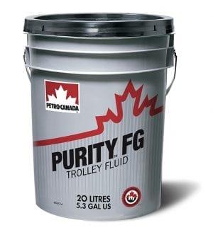 Purity FG Trolley Fluid