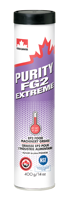 Purity FG2 Extreme Grease