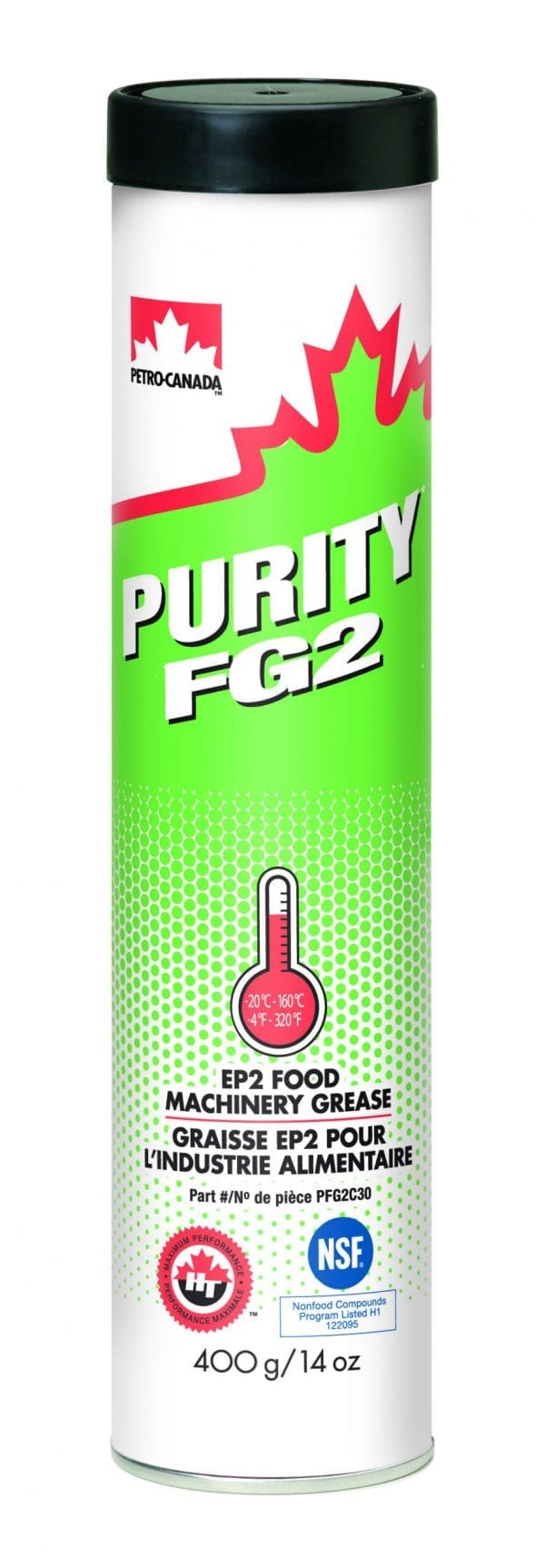 Purity FG2 Grease