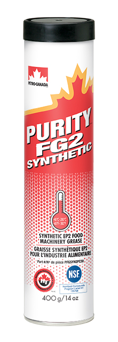 Purity FG2 Synthetic Grease