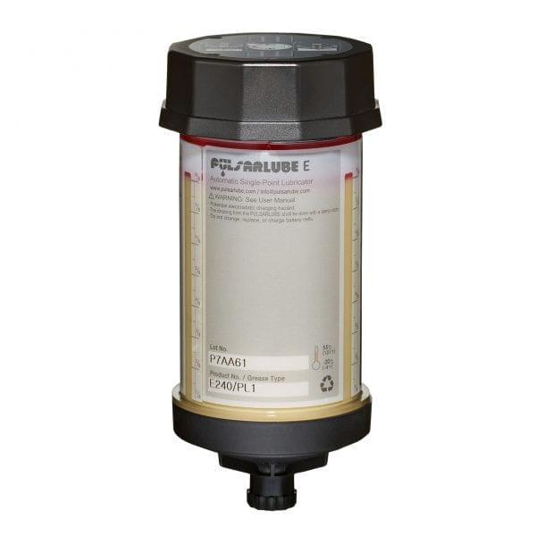 Pulsarlube E Electrochemical Automatic Lubricator