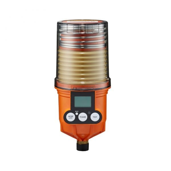 Pulsarlube M Electromachanical Refillable Lubricator