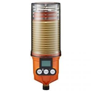 Pulsarlube M500 Electromachanical Refillable Lubricator
