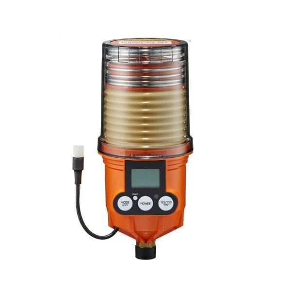Pulsarlube MS Electromachanical Refillable Lubricator