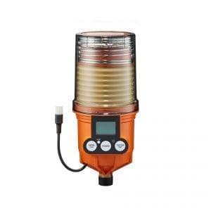 Pulsarlube MSP Electromachanical Refillable Lubricator