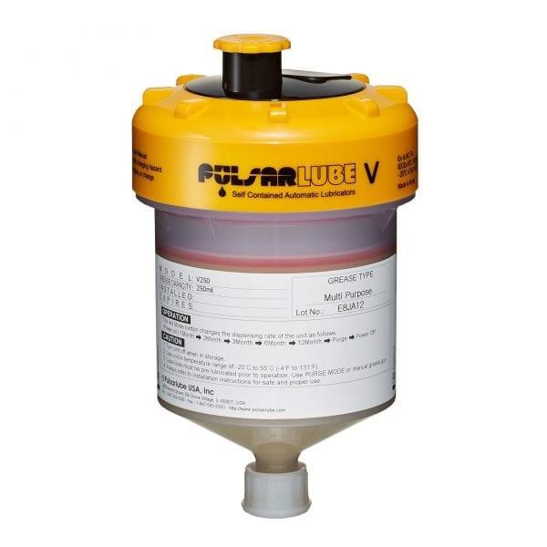 Pulsarlube V Electrochemical Automatic Lubricator