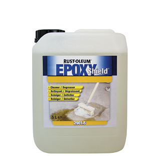 Epoxy Shield Cleaner/Degreaser