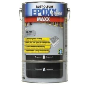 EpoxyShield 5300 Maxx Floor Paint