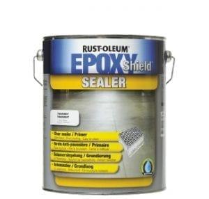 EpoxyShield 5220 Sealer