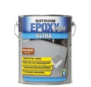 EpoxyShield 5200 Ultra Floor Paint