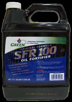 SFR 100 Oil Fortifier