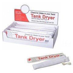 Tank Dryer