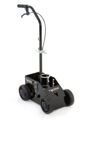 4WA 4 Wheeled Stripeline Paint Applicator