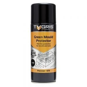 IS70 Green Mould Protector Aerosol
