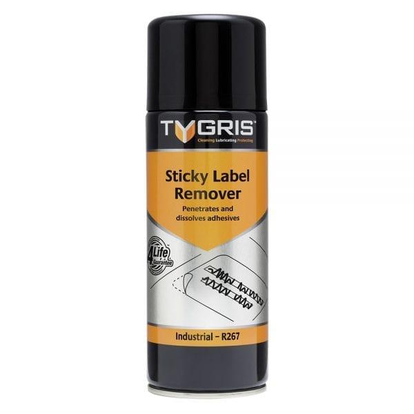 R267 Sticky Label Remover Aerosol