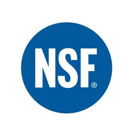 food safe lubricants - nsf logo - lubricants south west