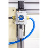 Airline and Compressor Fluids