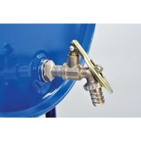 Fluid Dispensing Equipment and Barrel Taps