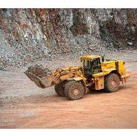 Mining Lubricants