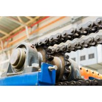 Chain and Wire Rope Lubricants