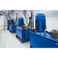 Gear and Hydraulic Fluids
