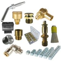 Grease Nipples and Fittings